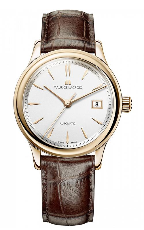 Maurice Lacroix Les Classiques Watch LC6037-PG101-130 product image