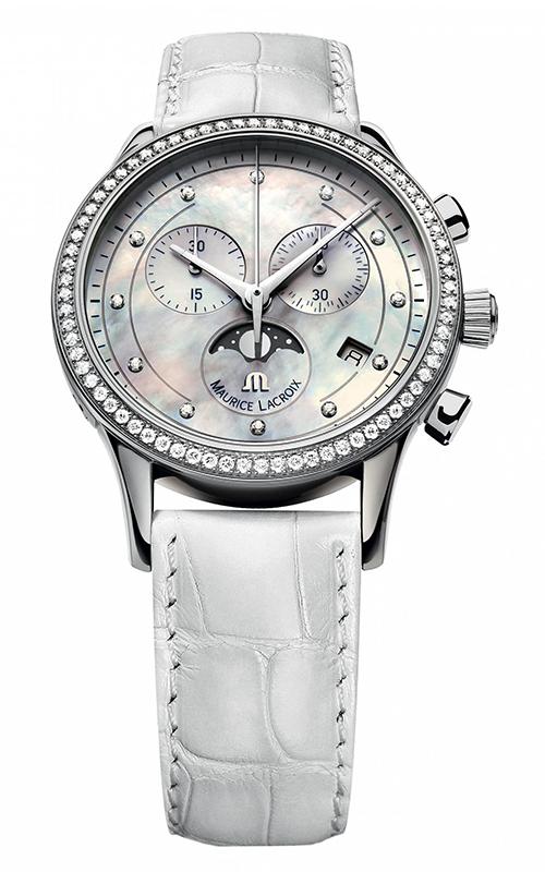 Maurice Lacroix Les Classiques Watch LC1087-SD501-160 product image
