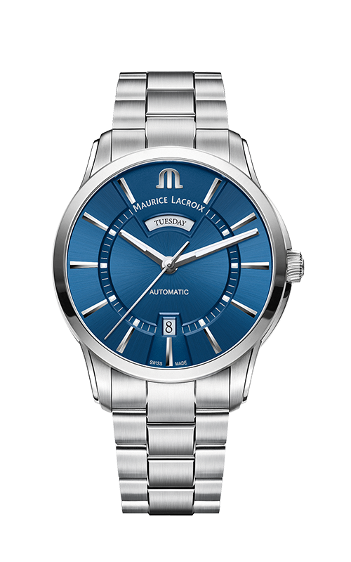 Maurice Lacroix Pontos Watch PT6358-SS002-430-1 product image