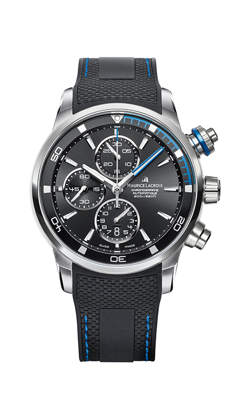 Maurice Lacroix Pontos Watch PT6008-SS001-331-1 product image