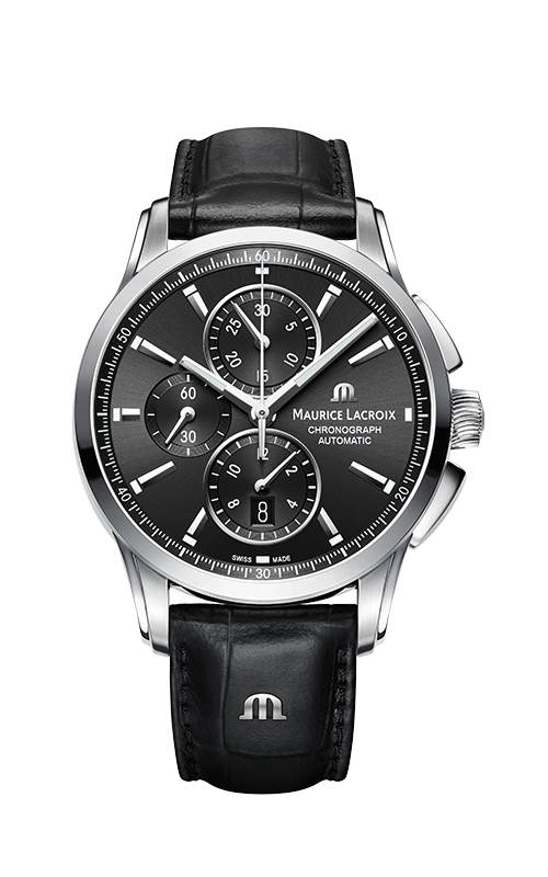 Maurice Lacroix Pontos Watch PT6388-SS001-330-1 product image