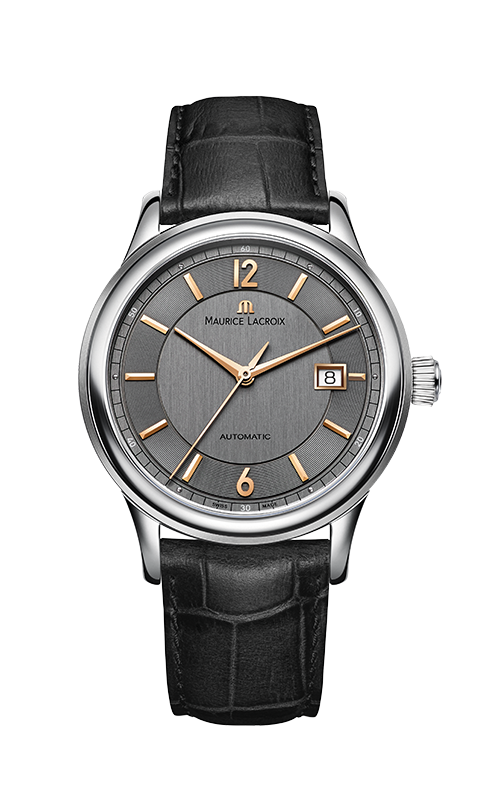 Maurice Lacroix Les Classiques Watch LC6098-SS001-320-1 product image