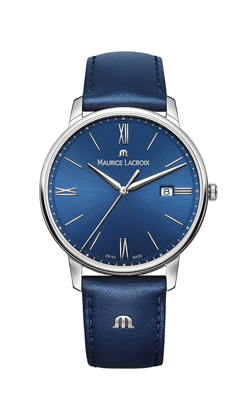 Maurice Lacroix Eliros Watch EL1118-SS001-410-1 product image