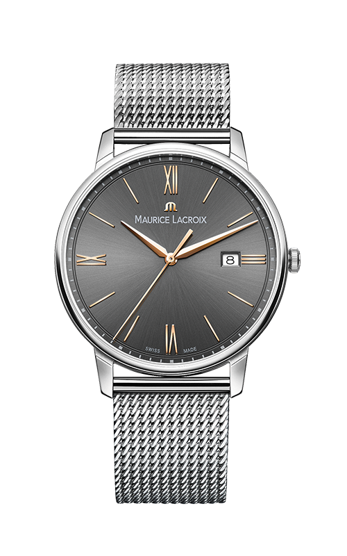 Maurice Lacroix Eliros Watch EL1118-SS002-311-1 product image