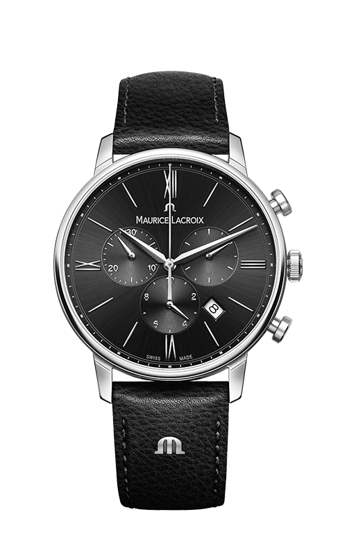 Maurice Lacroix Eliros Watch EL1098-SS001-310-1 product image