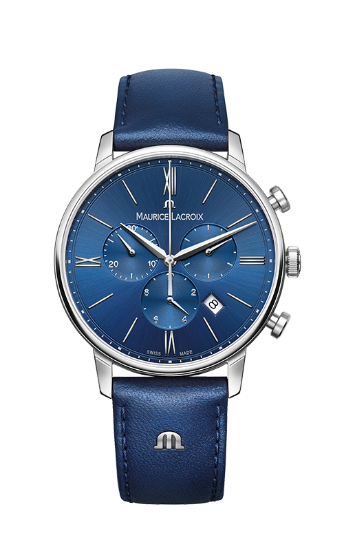 Maurice Lacroix Eliros Watch EL1098-SS001-410-1 product image