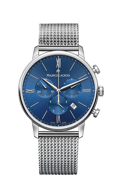 Maurice Lacroix Eliros Watch EL1098-SS002-410-1 product image