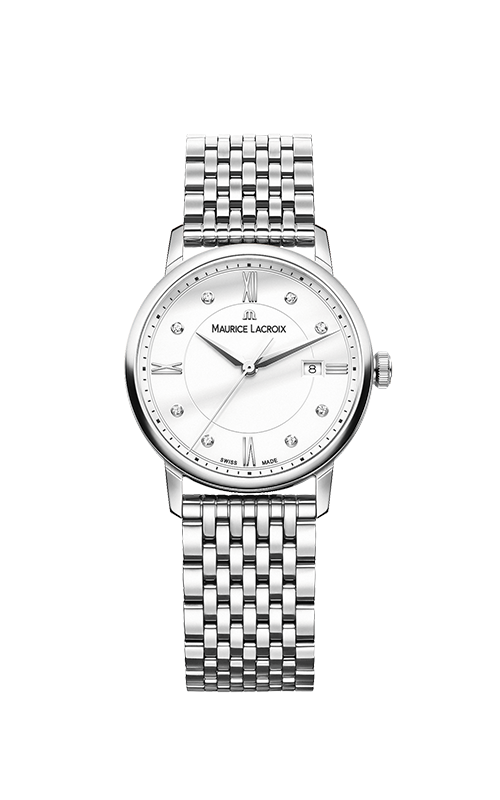 Maurice Lacroix Eliros Watch EL1094-SS002-150-1 product image