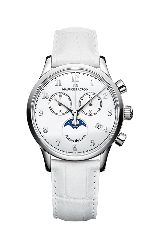 Maurice Lacroix Les Classiques Watch LC1087-SS001-120-1 product image