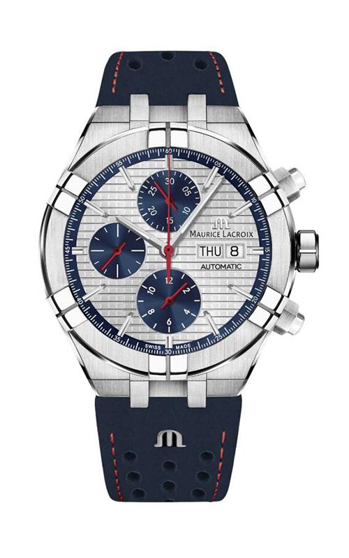 Maurice Lacroix Aikon Watch AI6038-SS001-133-1 product image