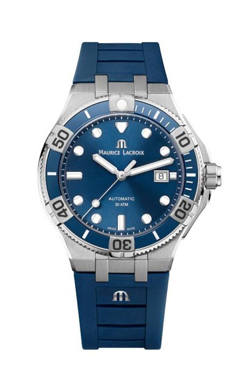 Maurice Lacroix Aikon Watch AI6058-SS001-430-1 product image
