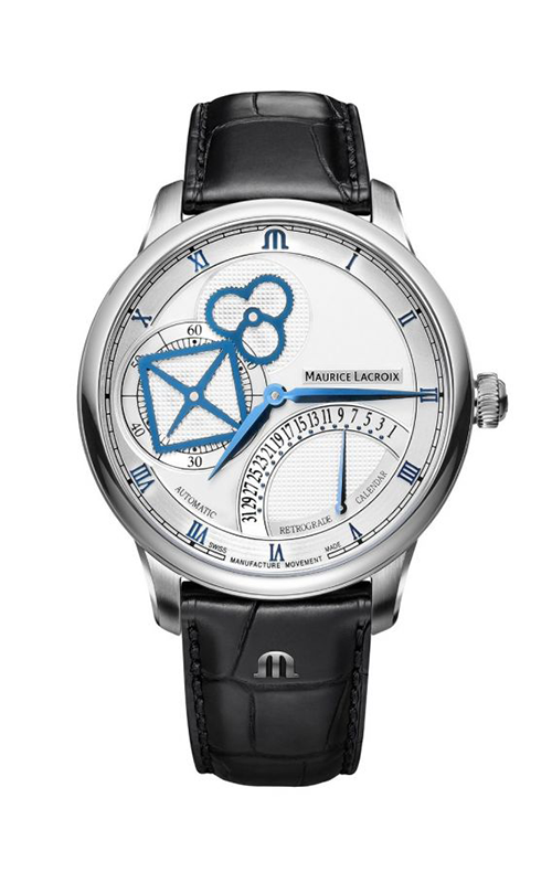 Maurice Lacroix Masterpiece Watch MP6058-SS001-110-1 product image