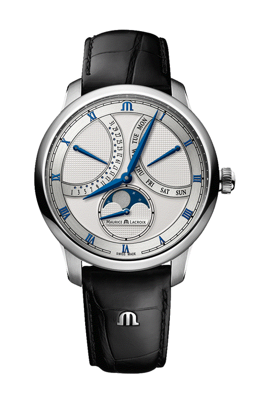 Maurice Lacroix Masterpiece Watch MP6608-SS001-110-1 product image
