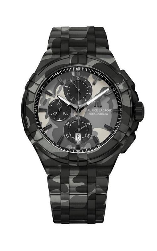 Maurice Lacroix Aikon Watch AI1018-PVB02-336-1 product image