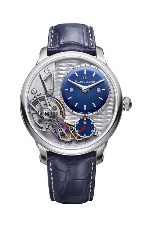 Maurice Lacroix Masterpiece Watch MP6118-SS001-434-1 product image