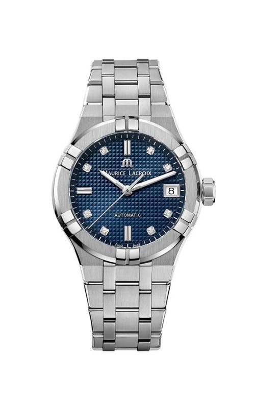 Maurice Lacroix Aikon Watch AI6006-SS002-450-1 product image