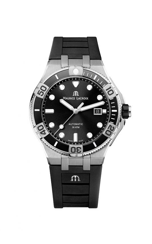 Maurice Lacroix Aikon Watch AI6058-SS001-330-1 product image