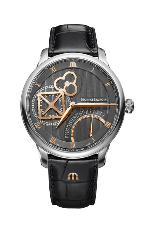 Maurice Lacroix Masterpiece Watch MP6058-SS001-310-1 product image
