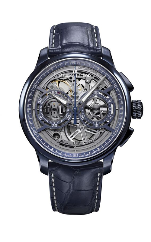 Maurice Lacroix Masterpiece Watch MP6028-PVC01-002-1 product image