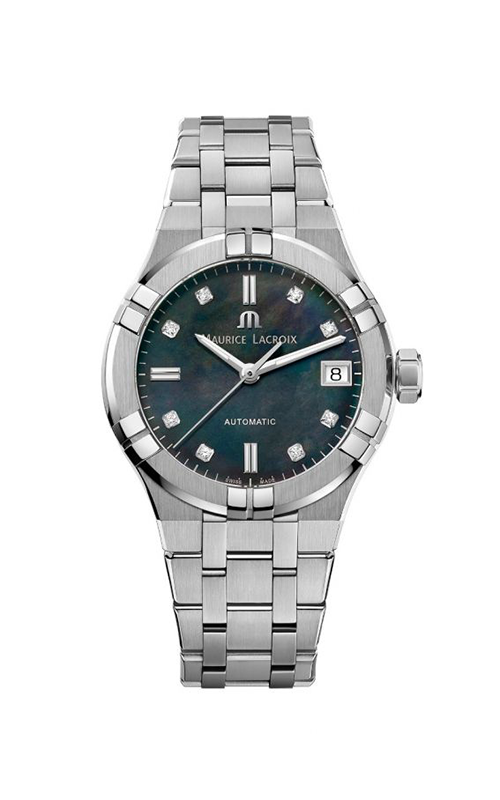 Maurice Lacroix Aikon Watch AI6006-SS002-370-1 product image