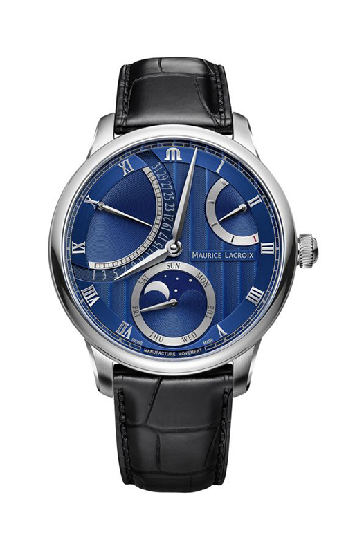 Maurice Lacroix Masterpiece Watch MP6588-SS001-431-1 product image