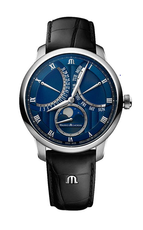 Maurice Lacroix Masterpiece MP6608-SS001-410-1 product image