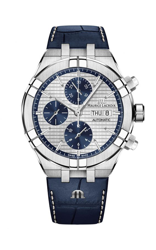 Maurice Lacroix Masterpiece AI6038-SS001-131-1 product image
