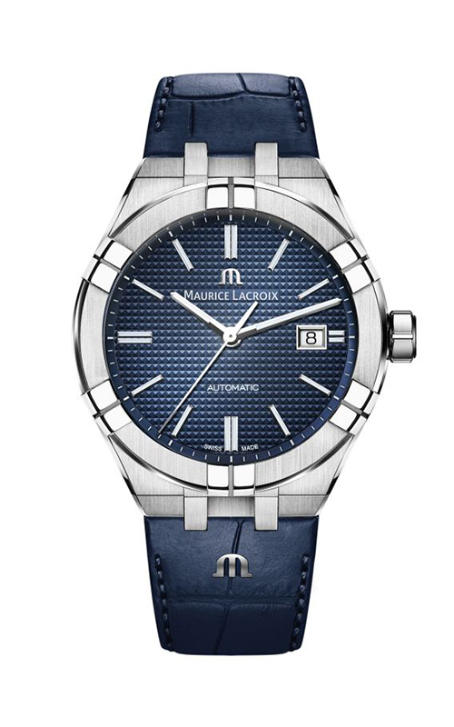 Maurice Lacroix Masterpiece AI6008-SS001-430-1 product image