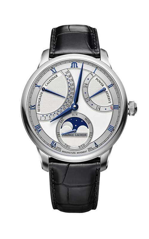 Maurice Lacroix Masterpiece MP6588-SS001-131-1 product image