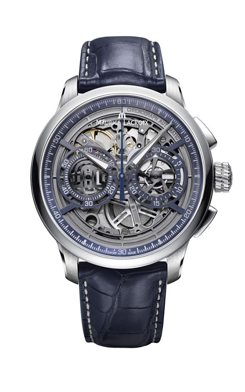 Maurice Lacroix Masterpiece MP6028-SS001-002-1 product image