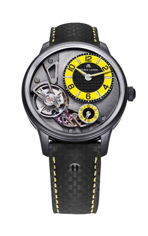 Maurice Lacroix Masterpiece MP6118-PVB01-332-1 product image