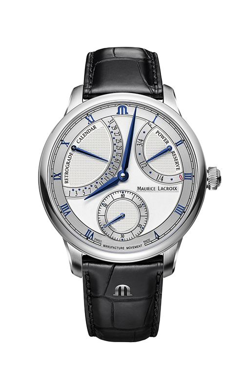Maurice Lacroix Masterpiece MP6568-SS001-132-1 product image