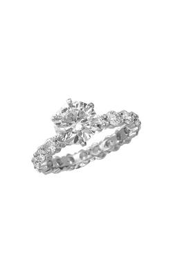 Memoire Pétite Prong Engagement Ring PIPH1190 product image