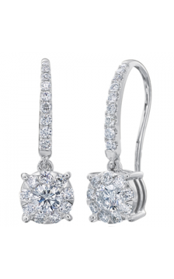 Memoire Diamond Bouquets MBQ66E75W