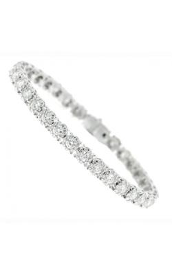 Memoire Diamond Bouquets™ Bracelet MBQ11B550W product image
