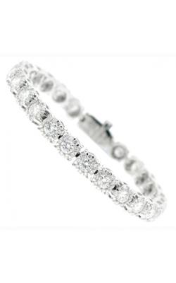 Memoire Diamond Bouquets™ Bracelet MBQ11B875W product image