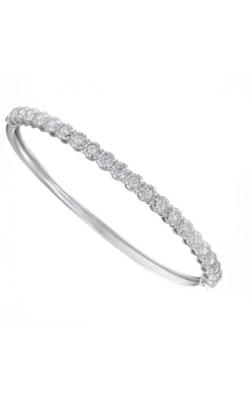 Memoire Diamond Bouquets™ Bracelet MBQ12B175W product image