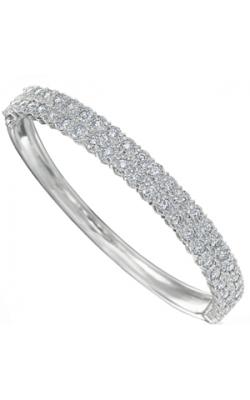 Memoire Diamond Bouquets™ Bracelet MBQ12DB433W product image