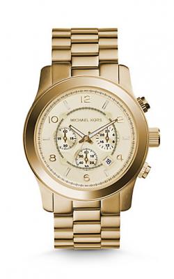 Michael Kors Runway Watch MK8077 product image