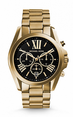 Michael Kors Bradshaw Watch MK5739 product image