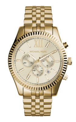 Michael Kors Lexington Watch MK8281 product image