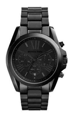 Michael Kors Bradshaw Watch MK5550 product image