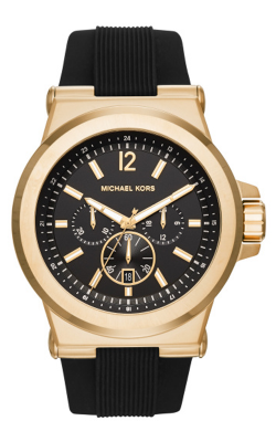 Michael Kors Dylan Watch MK8445 product image