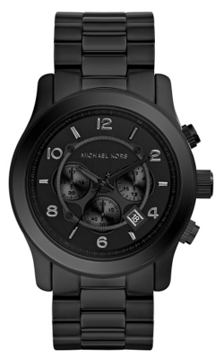 Michael Kors Runway Watch MK8157 product image