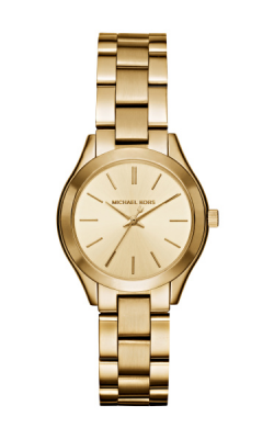 Michael Kors Slim Runway Watch MK3512 product image