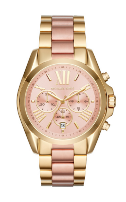 Michael Kors Bradshaw Watch MK6359 product image