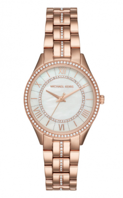 Michael Kors Lauryn Watch MK3716 product image