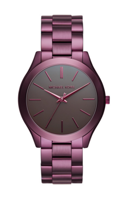 Michael Kors Slim Runway Watch MK3551 product image
