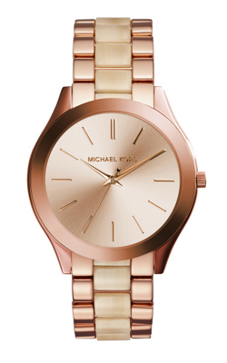 Michael Kors Slim Runway Watch MK3714 product image