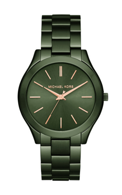 Michael Kors Slim Runway Watch MK3731 product image